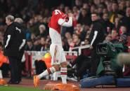 Cemooh Xhaka, Berbatov Kecam Penggemar Arsenal