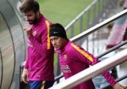 Pique Klaim Para Pemain Barcelona Siap Korbankan Gaji Demi Bawa Pulang Neymar