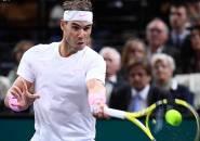 Rafael Nadal Tak Biarkan Stan Wawrinka Melangkah Lebih Jauh Di Paris
