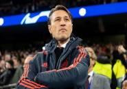 Sebut Frankfurt Punya Fans Terbaik di Jerman, Niko Kovac Tak Mau Tarik Ucapannya