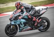 Hasil FP3 MotoGP Malaysia: Duo Petronas Yamaha Masih Teruskan Tren Positif