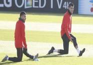 Morata dan Correa Pimpin Lini Serang Atletico Madrid Kontra Sevilla