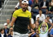 Tempat Terakhir Di ATP Finals Jadi Milik Matteo Berrettini