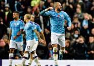 Cetak Gol Kemenangan City, Walker Merasa Seperti Kompany