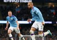 Sempat Tertekan, Manchester City Berhasil Kalahkan Southampton 2-1