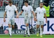 Usai Kalah Telak, Bayern Munich Tiadakan Latihan Terbuka