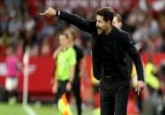 Gagal Cetak Gol vs Sevilla, Simeone Sepenuhnya Percaya dengan Diego Costa