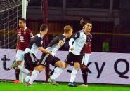 Gol Perdana De Ligt Menangkan Juventus dalam Derby della Mole