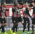 Menang 5-1 Atas Bayern Munich, Eintracht Frankfurt Cetak Sejarah Baru di Bundesliga