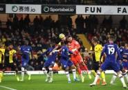 Kiper Watford: Saya Akan Pensiun Jika Saja Cetak Gol ke Gawang Chelsea