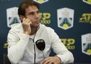 Langkah Rafael Nadal Di Paris Terpaksa Terhenti
