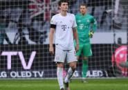 Neuer Ungkap Alasan Kekalahan Bayern Munich Dari Eintracht Frankfurt