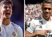 Demi Tambahan Dana, Real Madrid Siap Lego Duo Diaz