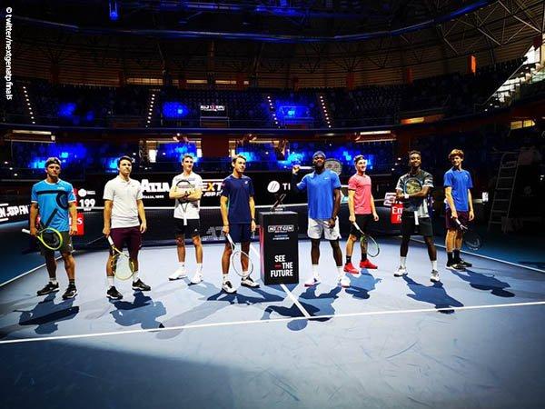 Para Petenis Ini Siap Bersaing Demi Gelar Next Gen ATP Finals 2019
