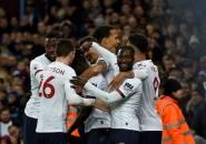 Sebelum Kalahkan Villa, Pemain Liverpool Sempat Berdebat