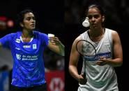 Sindhu & Saina Bidik Gelar di China Open 2019
