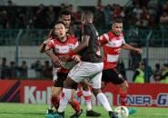Skuat Madura United Diminta Segera Bangkit Usai Takluk Dari Persipura
