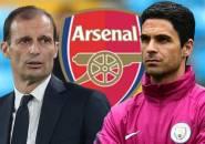 Arsenal Siapkan Dua Nama Pengganti Unai Emery