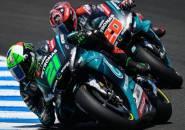 Bos Petronas Yamaha Tetap Puas Akan Performa Quartararo-Morbidelli di Sepang