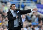 Celta Vigo Tunjuk Oscar Garcia Sebagai Pelatih Kepala Baru