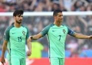 Cristiano Ronaldo Kirim Pesan untuk Andre Gomes
