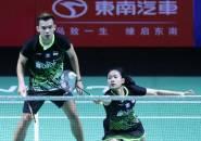 Fuzhou China Open 2019: Rinov/Pitha Atasi Wakil Jepang