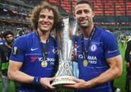 Arsenal Harusnya Lebih Pilih Gary Cahill Ketimbang David Luiz