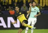 Comeback, Dortmund Kalahkan Inter 3-2 di Signal Iduna Park
