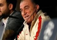 Fatih Terim Tegaskan Galatasaray Tak Takut dengan Real Madrid