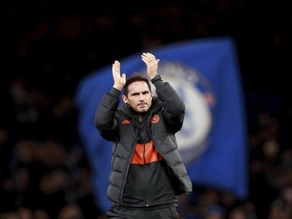 Ini yang Dikatakan Lampard Di Ruang Ganti untuk Menginspirasi Chelsea Bangkit Melawan Ajax