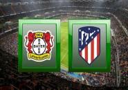 Prediksi Line Up Bayer Leverkusen vs Atletico Madrid