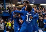 Beri Permainan Luar Biasa, Lampard: Respek untuk Ajax
