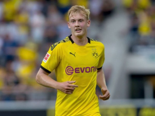 Hadapi Bayern Munich, Dortmund Belajar dari Laga Kontra Inter Milan