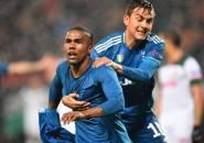 Douglas Costa Bawa Juventus Lolos ke Babak 16 Besar Liga Champions