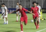 Fakhri Husaini Telah Pelajari Kekuatan Tim Hongkong U-19