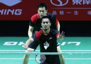 Fuzhou China Open 2019: Hendra/Ahsan Susul Langkah Kevin/Marcus ke Perempat Final