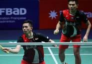 Fuzhou China Open 2019: Indonesia Loloskan Tujuh Wakil ke Babak Kedua