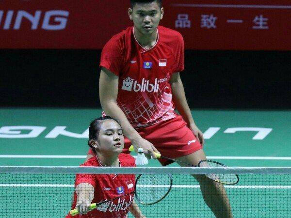 Fuzhou China Open 2019: Praveen/Melati Rebut Tiket Perempat Final