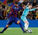 Gerard Pique Minta Para Fans Bersabar Terhadap Barcelona