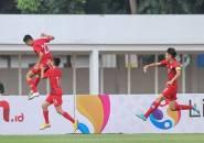 Pelatih Hongkong U-19 Waspadai Permainan Cepat Timnas Indonesia U-19