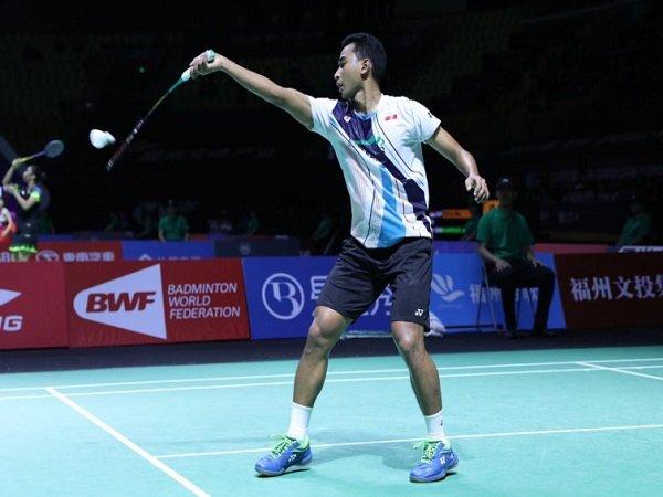 Tommy Sugiarto Konfirmasi Fuzhou China Open Jadi Turnamen Terakhir Yang Diikutinya di Tahun 2019