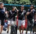 MU Andalkan Tujuh Pemain Muda di Markas Arema FC