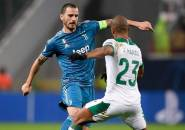 Bonucci Yakin Juventus Mampu Terapkan Segala Bentuk Permainan