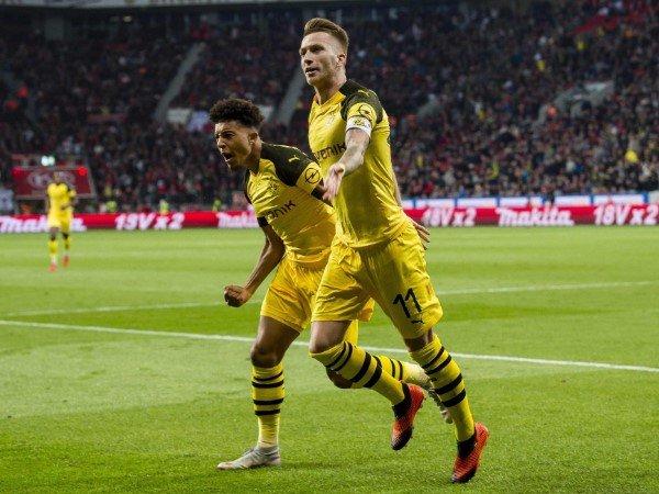 Borussia Dortmund Akan Pincang Saat Hadapi Bayern Munich