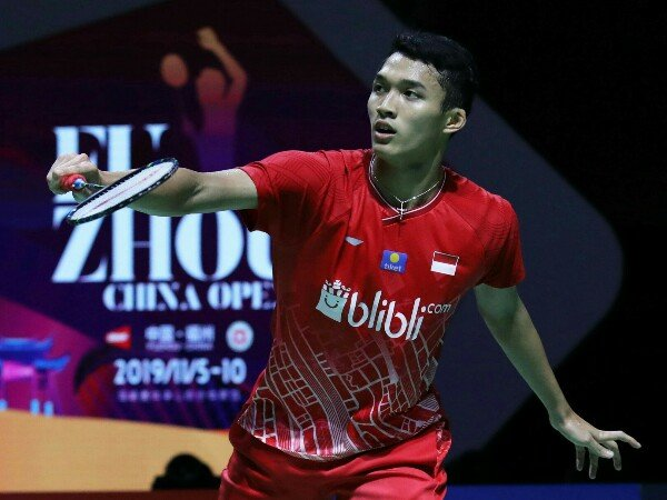 China Open 2019: Empat Wakil Indonesia Melaju ke Perempat Final
