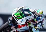 Iker Lecuona Bangga Bisa Jalani Debut MotoGP di Kampung Halamannya