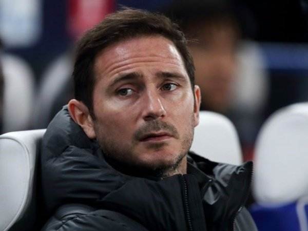 Komentar Lampard Soal Fans yang Pergi Duluan pada Laga vs Ajax
