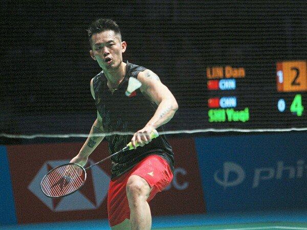 Lin Dan Bertekad Lolos Kualifikasi Olimpiade