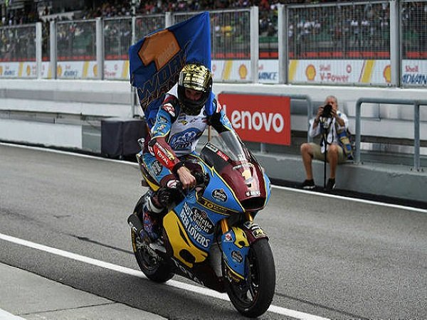 Lorenzo: Berkat Kemauan Keras, Alex Marquez Layak Jadi Juara