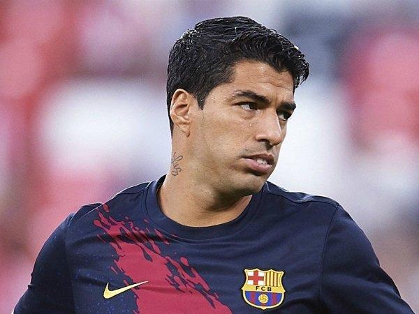 Luis Suarez Diklaim Berencana Pindah ke MLS